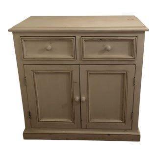 Helms District Small Dresser
