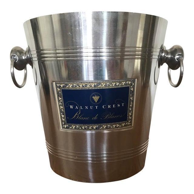 Walnut Creek Aluminum Champagne Buckets - Image 1 of 4