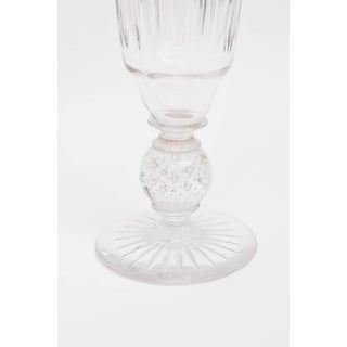 Tall and Elegant Pairpoint Cut Glass Vase Preview