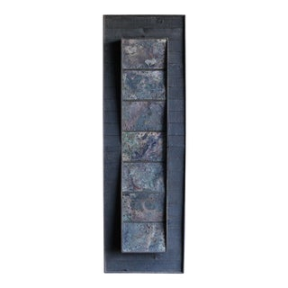 """Andy Wing """" Inferno Septych """" 1954 For Sale"""
