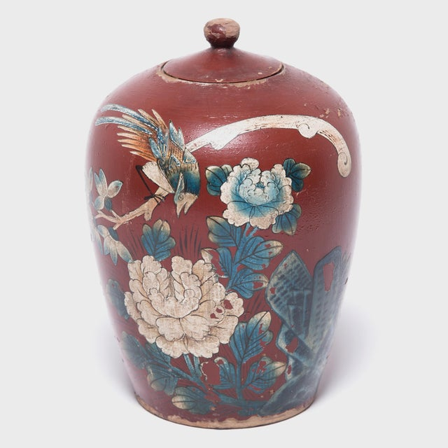 When we first saw these vases we assumed them to be traditional early 20th century porcelains. On further investigation we...