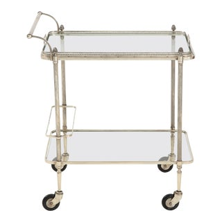 Bar Cart For Sale