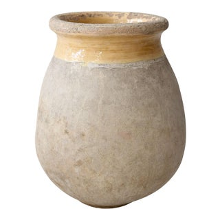 19th Century French Biot Jar For Sale