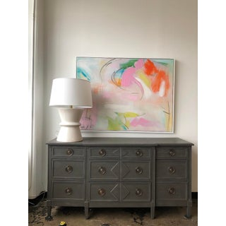 Charcoal Dresser Preview
