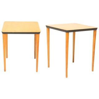 Francis Hosken Side Tables For Sale