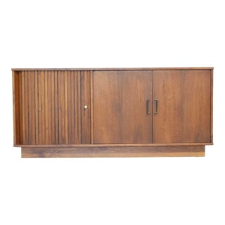 Vintage Mid Century Sideboard For Sale