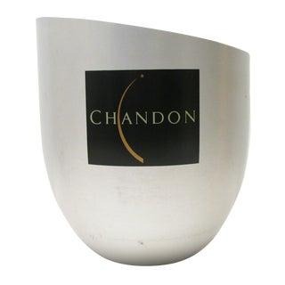 Chandon Champagne / Ice Bucket