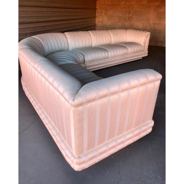 Bernhardt Sectional Sofa | Chairish