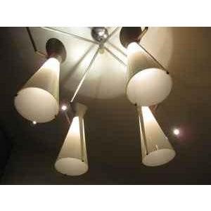 Victor gruen for john lautner victor gruen john lautner custom lighting for john lautner by victor gruen walter gruen for...