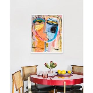 "Medium ""Rosalita"" Print by Lesley Grainger, 24"" X 29"" Preview"
