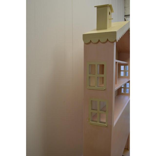 Children's Dollhouse Full Headboard - Image 3 of 3