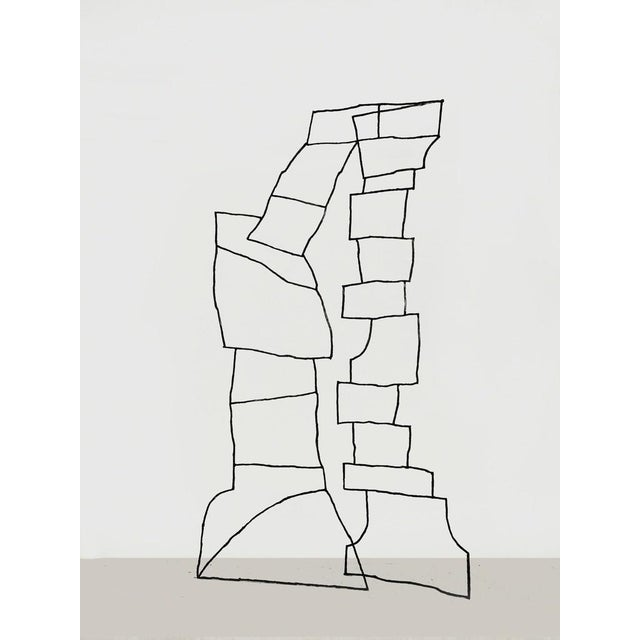 Contemporary Dominique Labauvie, the Agora, 2016 For Sale - Image 3 of 3