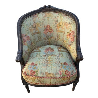 Classic Wesley Hall Chair For Sale