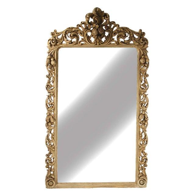 Zentique Estelle Floor Mirror For Sale In Philadelphia - Image 6 of 6