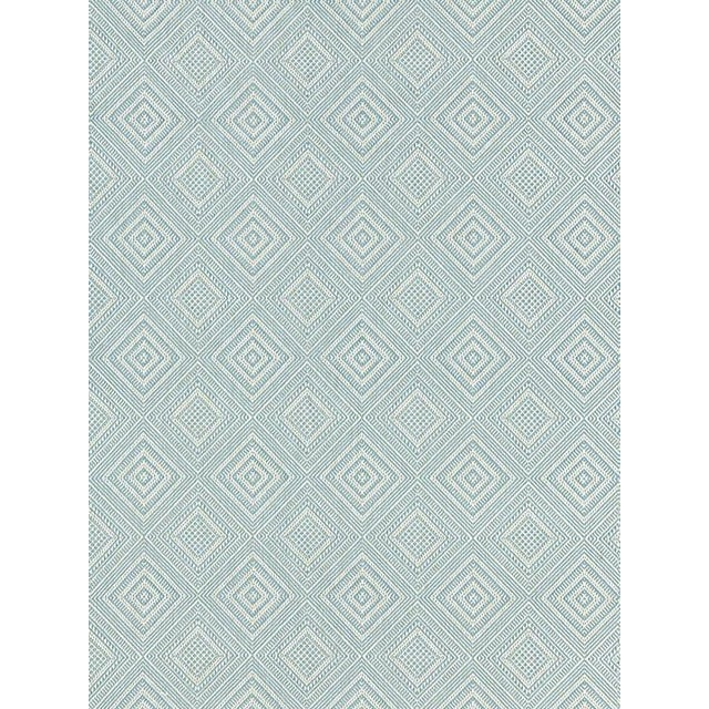 From the Scalamandre collection. Pattern is medium.Bionic Finish-Water/Stain Repellent For Indoor & Outdoor Use...