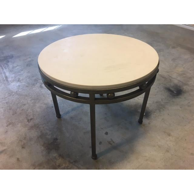 Salvations, Handmade Occasional Table - Image 7 of 7