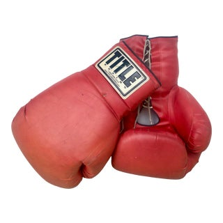 Oversized Boxing Gloves For Sale