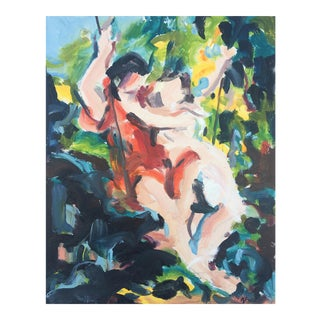 Romance on the Swing II For Sale