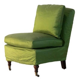 Image of American Classical Corner Chairs