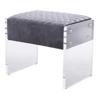 Blink Home Velvt Stool