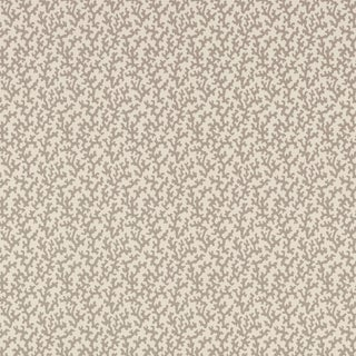 Sample - Schumacher Folly Wallpaper in Lilac For Sale