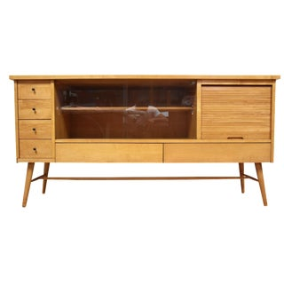 Paul McCobb for O'Hearn Predictor Credenza