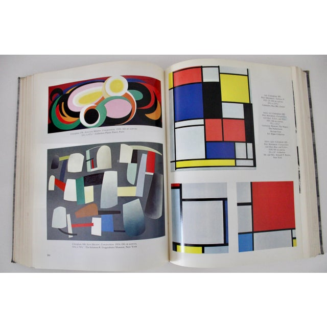"""History of Modern Art: Painting, Sculpture, Architecture"" Second Edition by H H Arnason Book For Sale - Image 10 of 11"