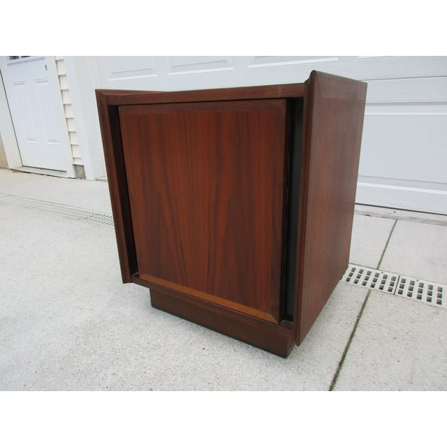 Dillingham Esprit Nightstand For Sale - Image 6 of 12