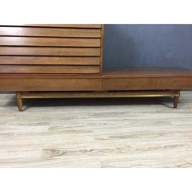 Merton Gershun Modular Drawer & Bench - A Pair - Image 5 of 8