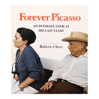 Forever Picasso, an Intimate Look at His Last Years For Sale
