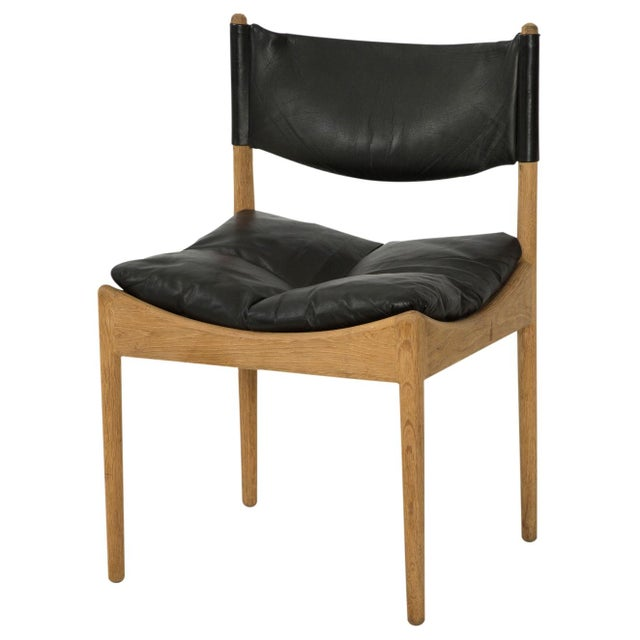 Modus Series Side Chairs by Kristian Vedel - 6 - Image 6 of 10