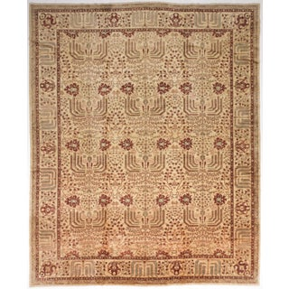 Hand-Knotted Palatial Rug - 13'x 16'