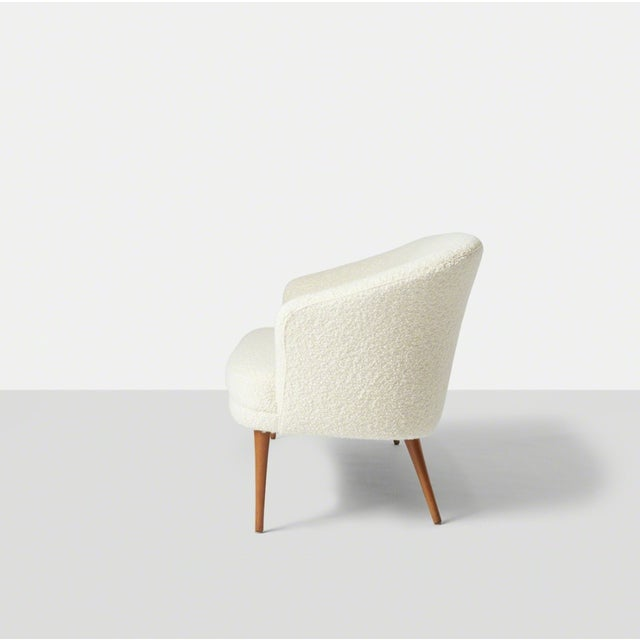 Contemporary Sofa by Kerstin Horlin Holmquist for Nordiska Komaniet, Ca. 1965 For Sale - Image 3 of 9