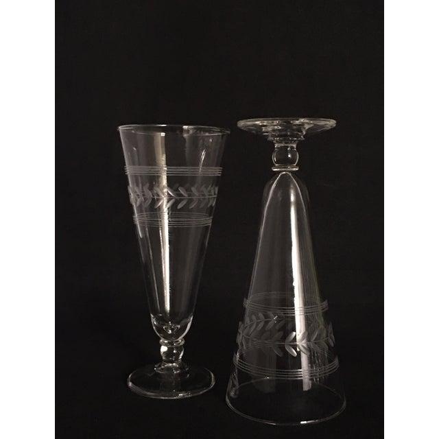 Anchor Hocking Pilsner Glasses - Set of 10 - Image 6 of 8