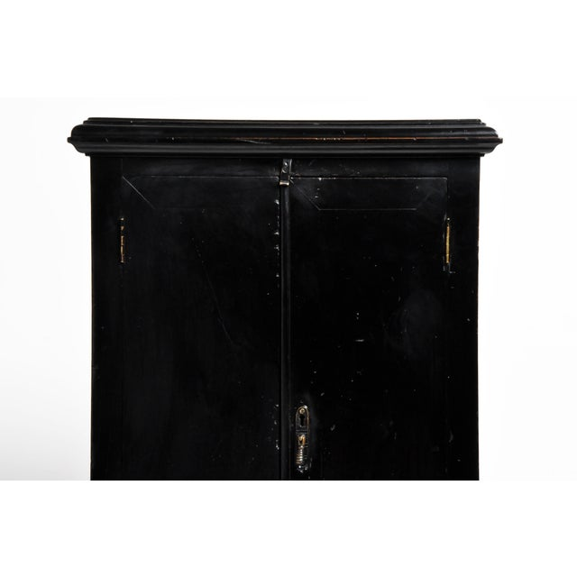 1940s British Colonial Cabinet For Sale - Image 5 of 13