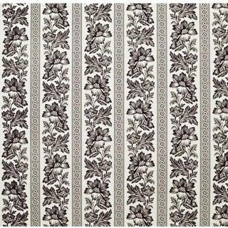 Ralph Lauren Gwinnet Toile Fabric For Sale