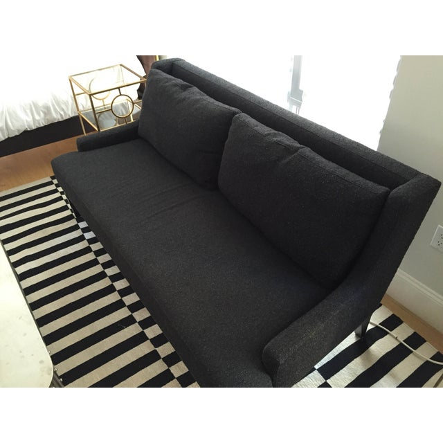 Crate & Barrel Donegal Sofa - Image 4 of 5