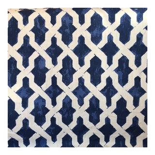 Agiasos Design by Richard Smith No9 Thompson Fabric
