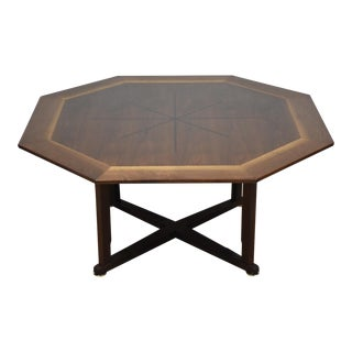 Edward Wormley for Dunbar Janus Game Table