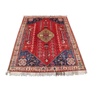 Best Quality Hand Knotted Persian Rug For Sale
