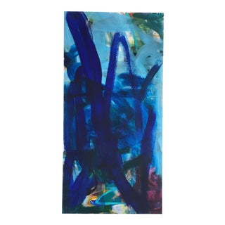 Deep Water Original Painting For Sale
