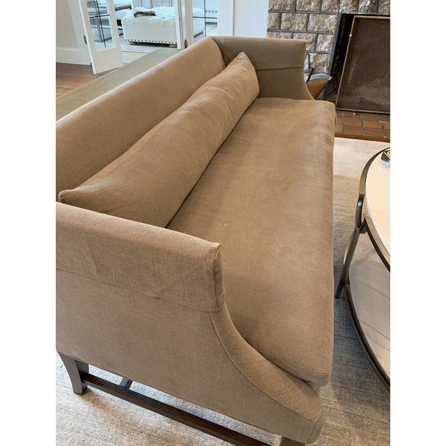 Gray Lee Industries Sofas - a Pair For Sale - Image 8 of 11