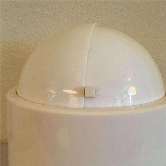 Vintage Dome Master Ice Bucket - Image 3 of 7