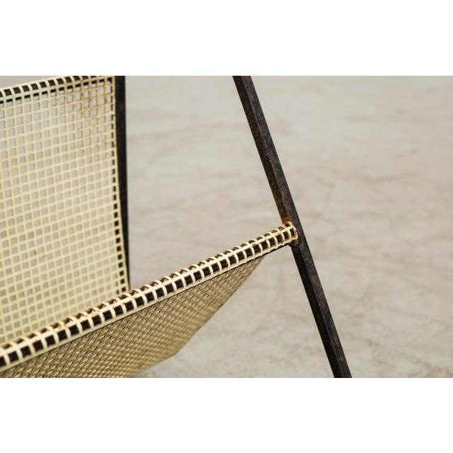 Matego-Style Magazine Rack - Image 8 of 9