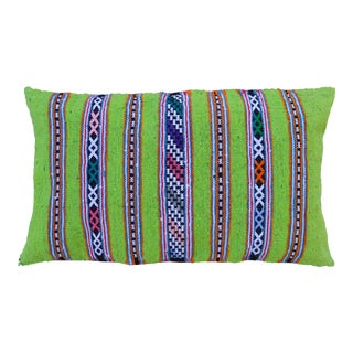 Moroccan Berber Pillow For Sale