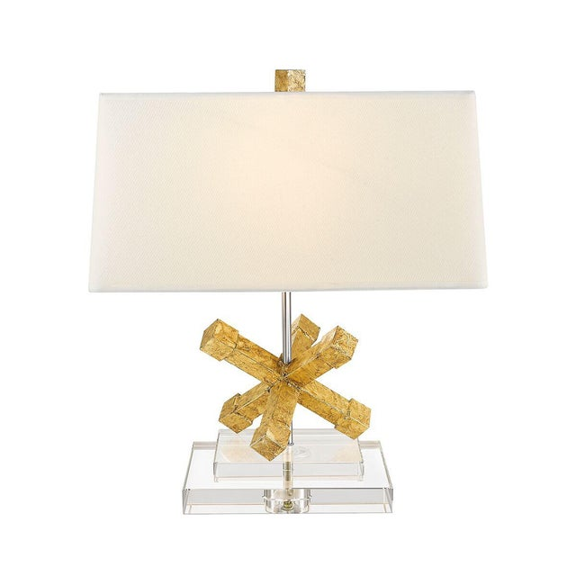 Jackson Square Table Lamp - Image 3 of 3