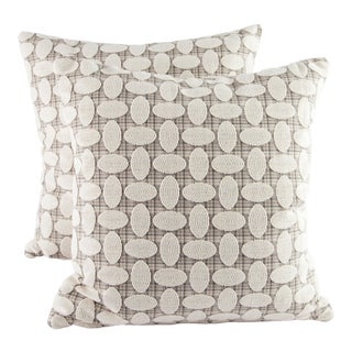 "20"" X 20"" Designtex Ainsley Down Pillows For Sale"