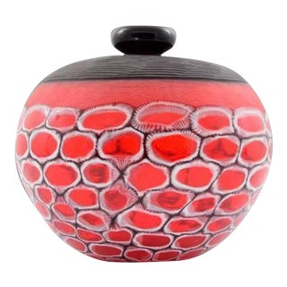 Davide Salvadore Vase For Sale