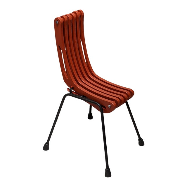 Eaan Guardino Segmented Chair Reutilized For Sale