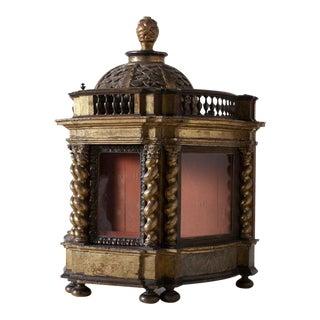 Antique Reliquary For Sale